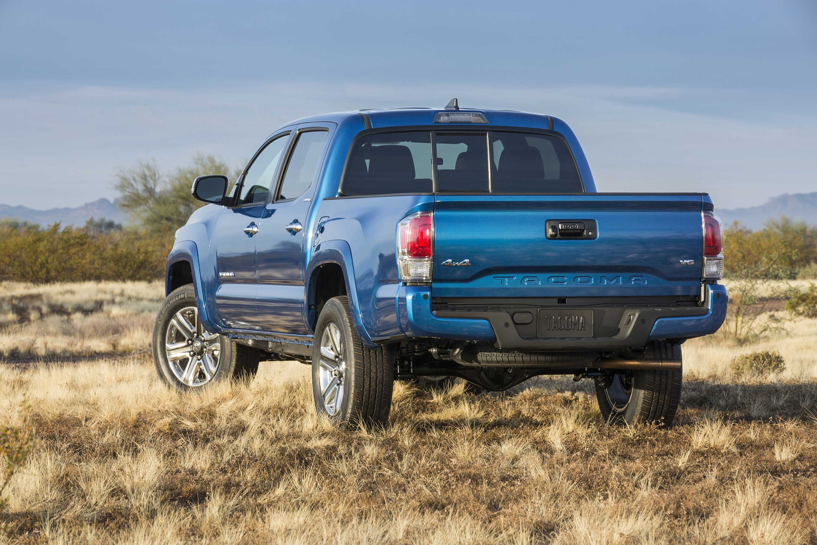Concepts Trucks and Performance Steal the Show at the 2015 North