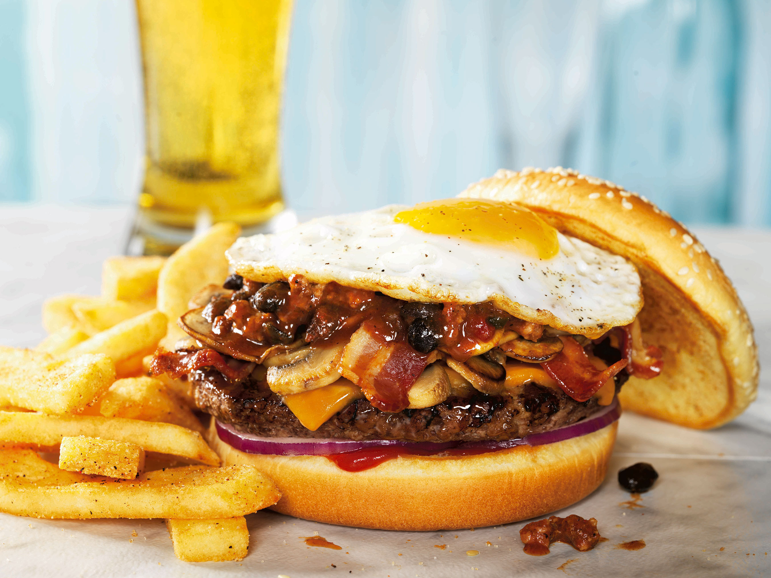 Red Robin  Online Ordering