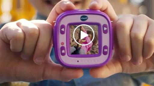 Kidizoom 174 Action Cam Has Everything Kids Need To Capture