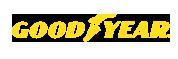Good Year Blimp logo