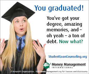Student Loan Debt - A Real American Crisis