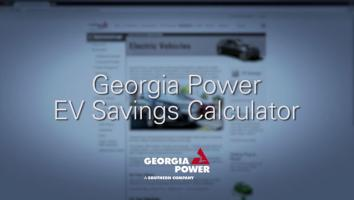 Georgia Helps Customers Get Cur Drive Electric With New Residential Ev Charger Rebate Program
