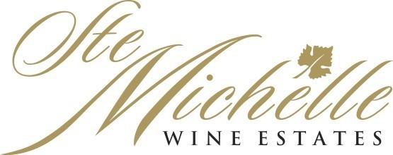 Ste Michelle Wine logo
