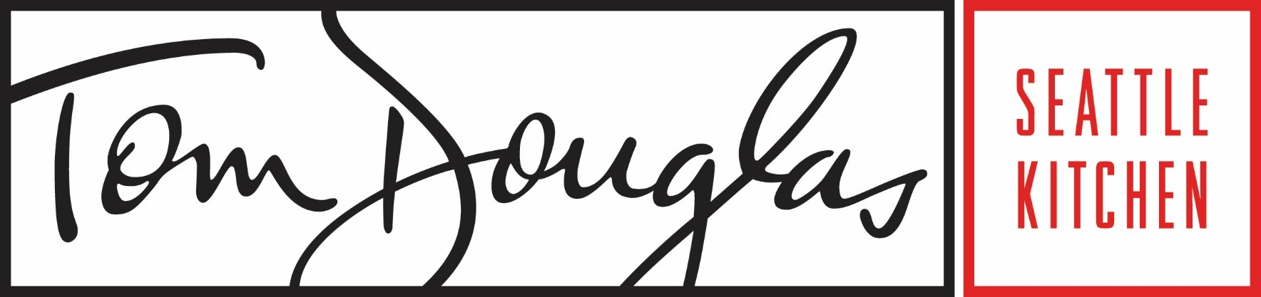 Tom Douglas logo
