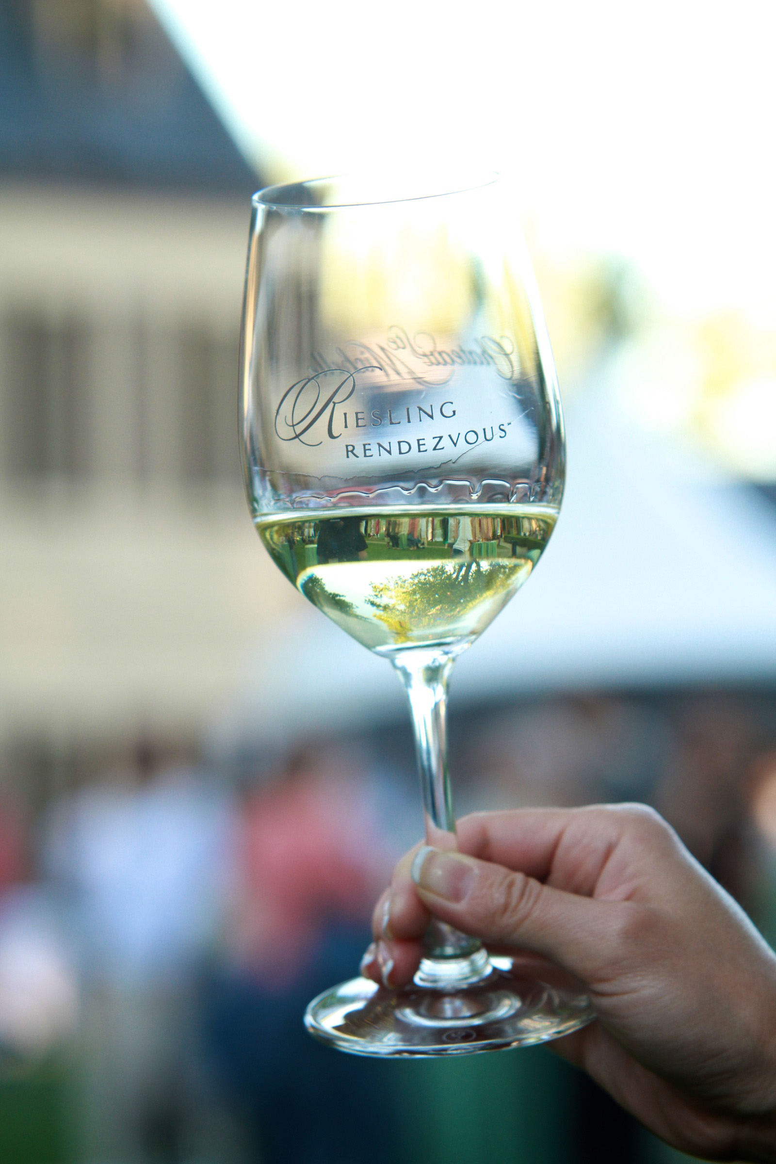 Riesling Rendezvous educational seminars, explore the diversity of Riesling from around the world.