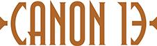 Canon 13 Wines logo
