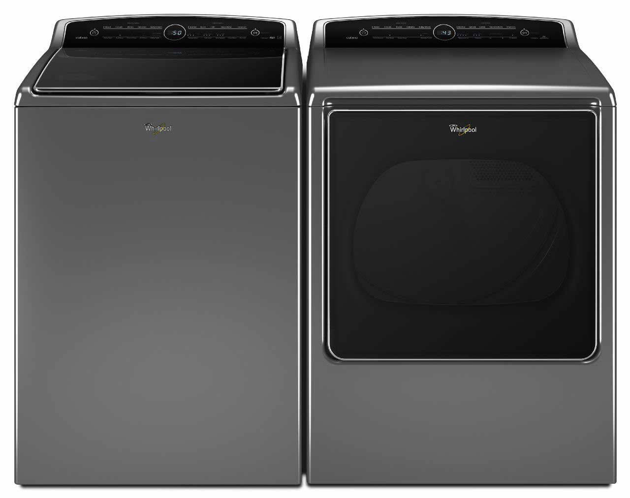 Whirlpool brand imagines smart homes with a conscience at Best washer 2015