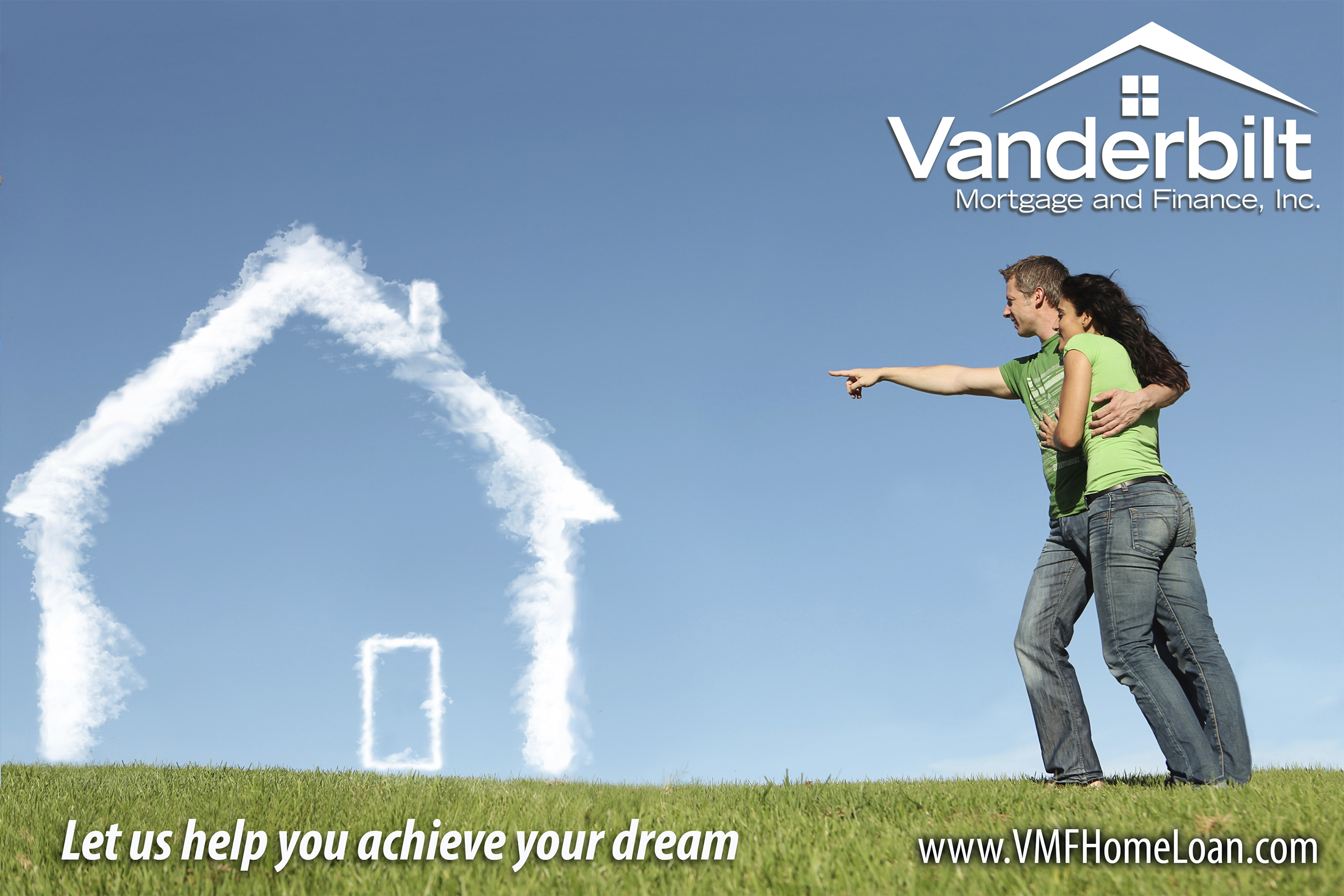 vanderbilt mortgage and finance: