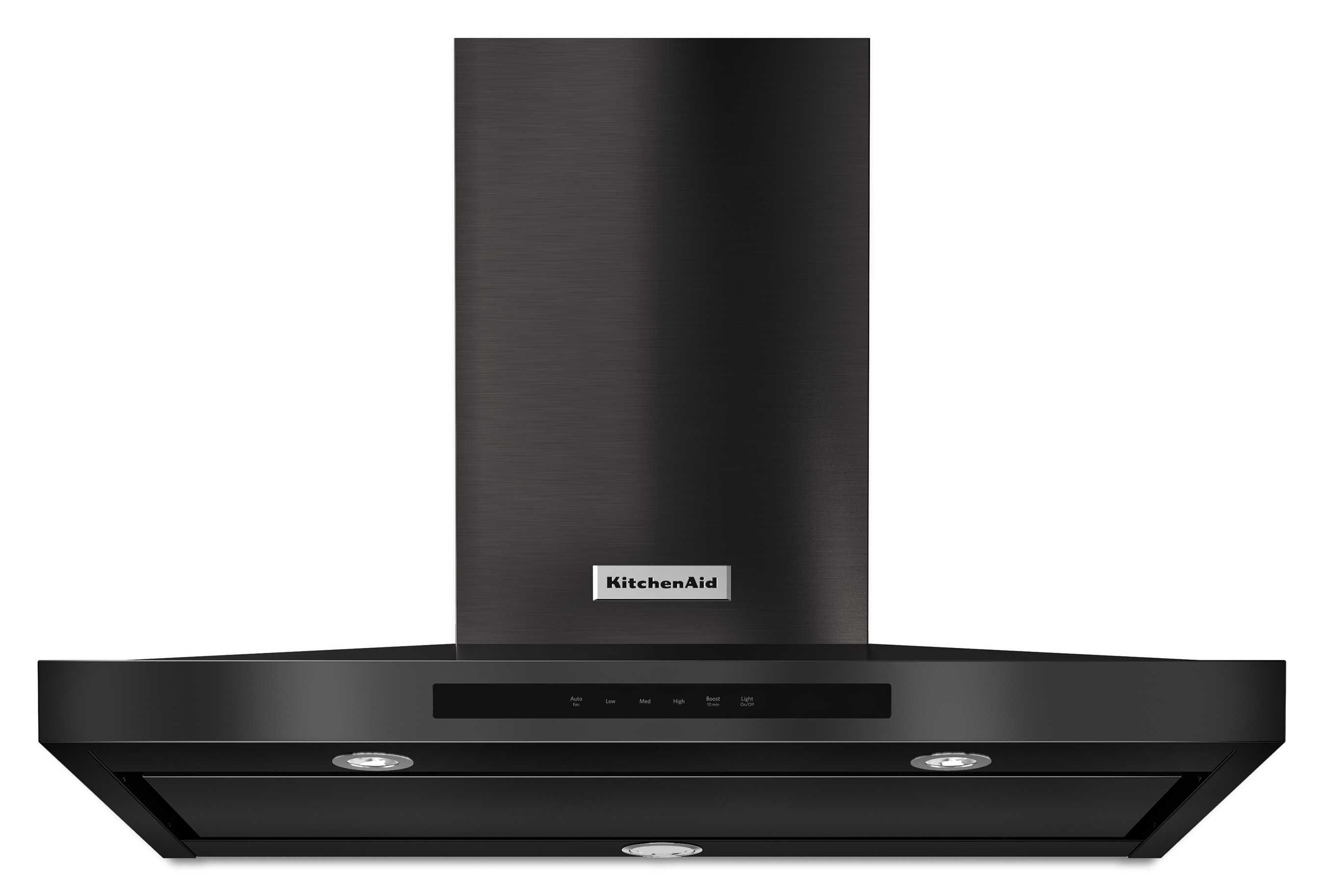 New Black Stainless Steel From KitchenAid: A Warm Take On Professional ...