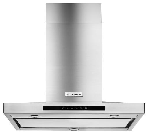 KitchenAid Wall-Mount Canopy Hood