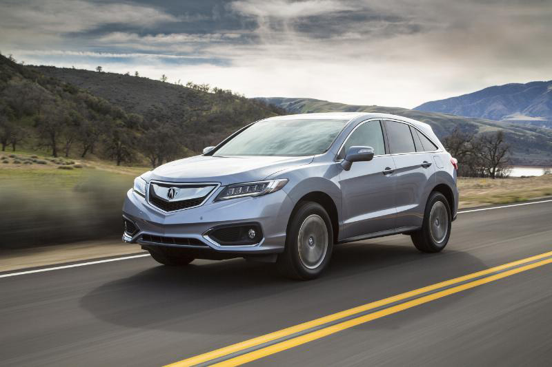 new car launches april 2015CrossOvers Cars and Trucks Drive Into the Spotlight at the 2015
