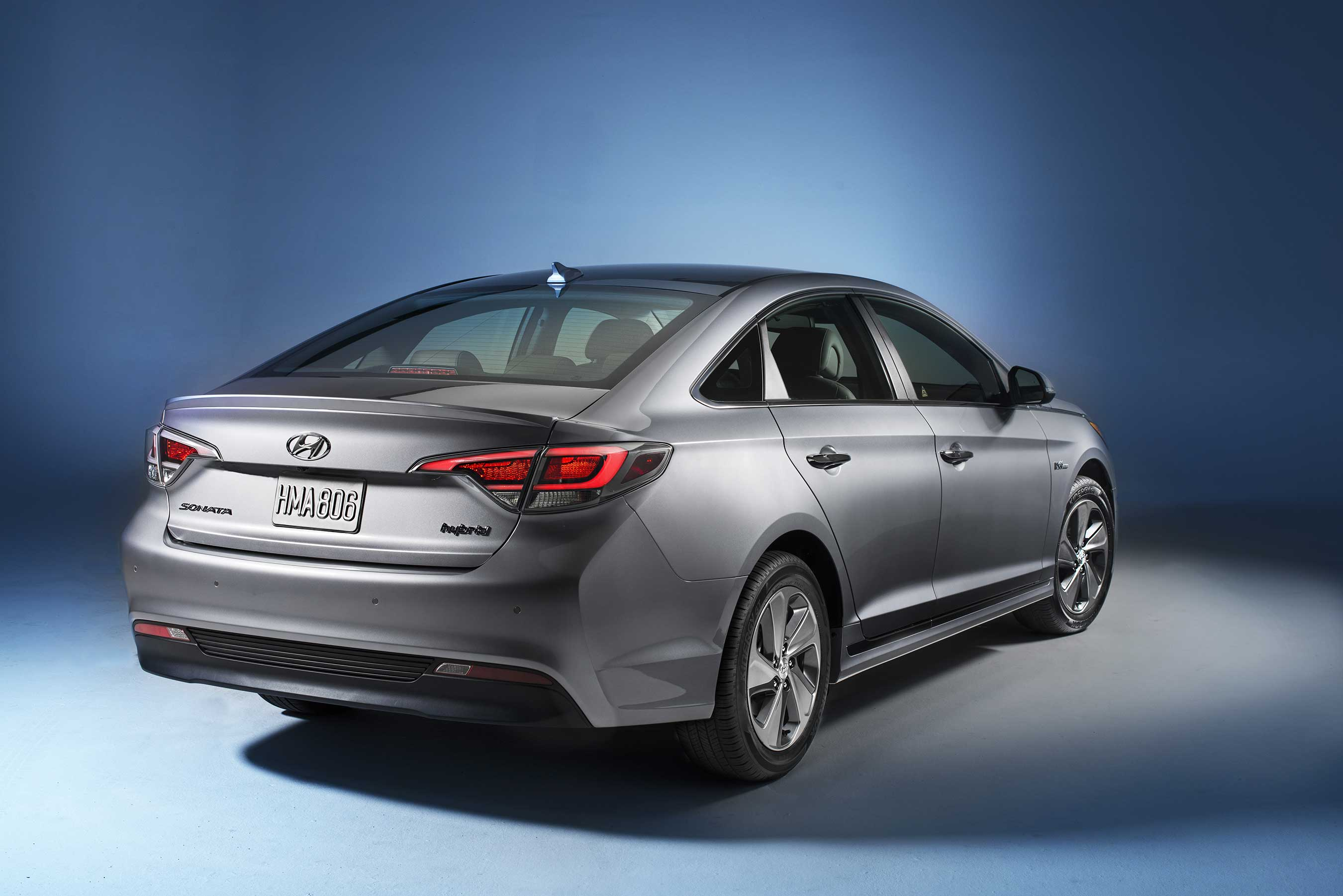 2016 Hyundai Sonata Plug In Hybrid Expected To Deliver 22
