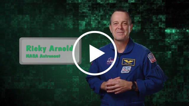 Find out how mISSion imaginaTIon from NASA & TI will challenge students to use their STEM skills to solve current problems faced by members aboard the International Space Station.