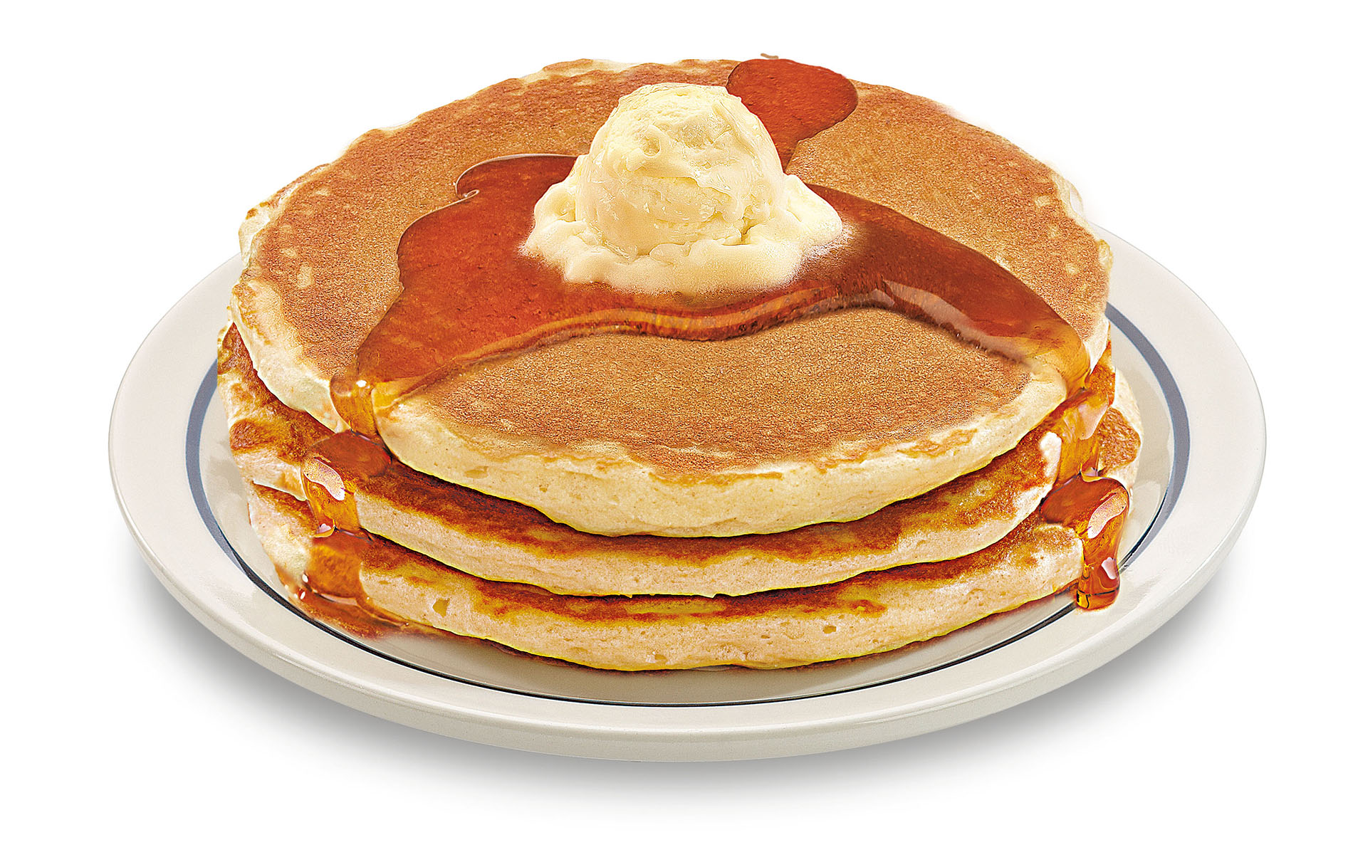 On August 23, from 7 a.m. to 7 p.m., IHOP will offer short stacks of its original Buttermilk Pancakes for only $1 with all proceeds benefitting No Kid Hungry to help end childhood hunger in America.