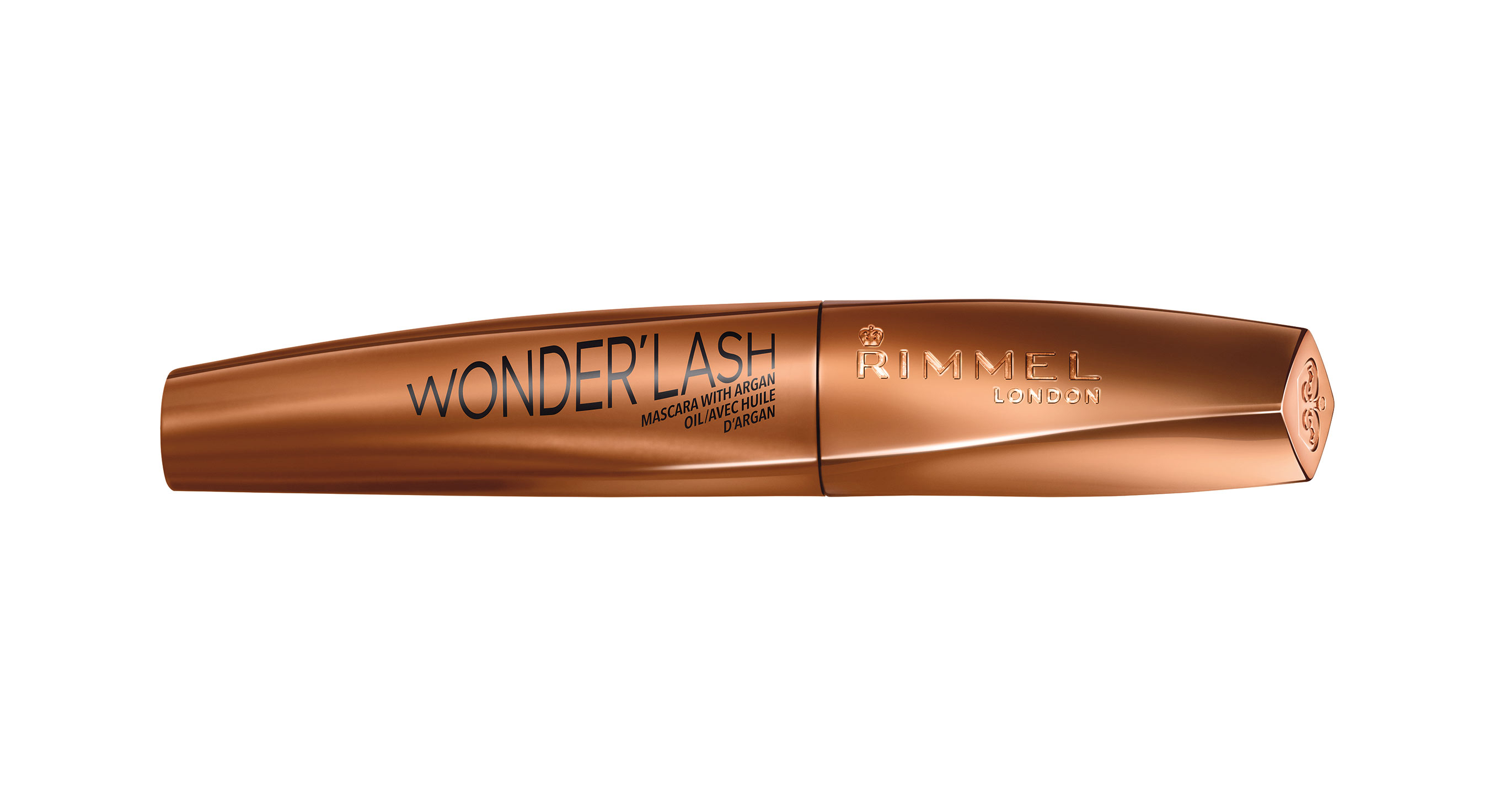 ada2cafa103 Get Your Fullest Lashes Ever With Wonder'lash Mascara from Rimmel London