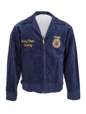 Carter FFA Jacket