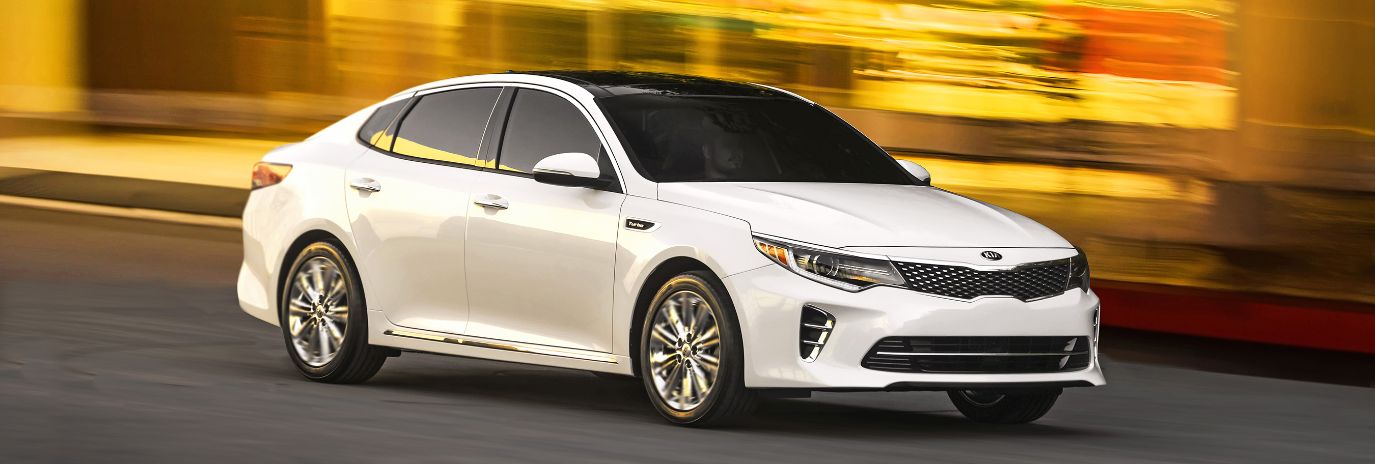 All New 2016 Optima Midsize Sedan Makes Global Debut At The York International Auto Show