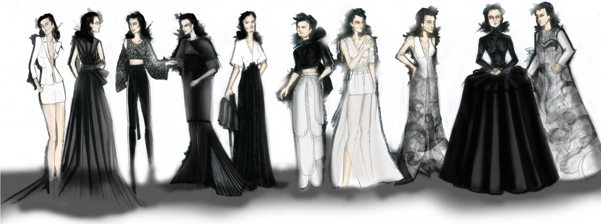 Best Fashion Design Schools Their Best Fashion Forward