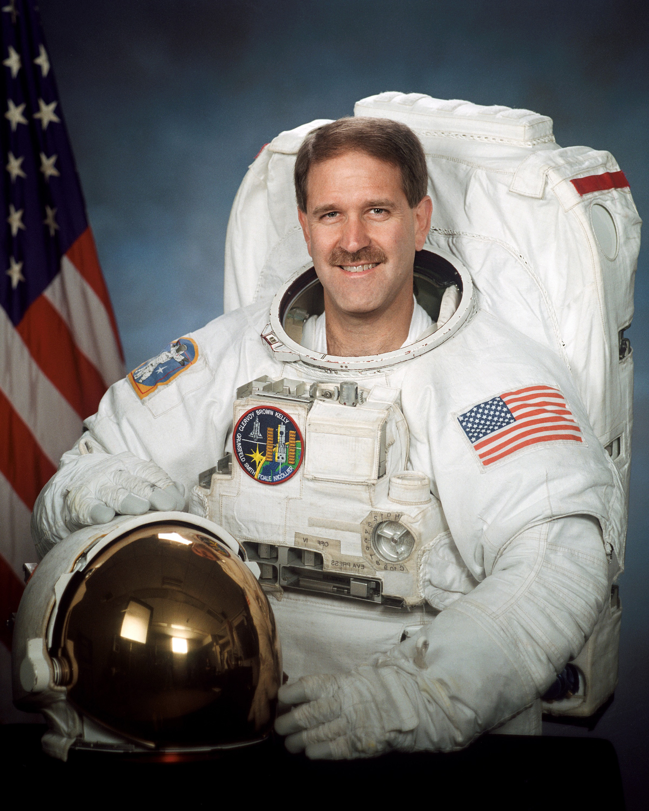 astronaut from nasa - photo #15