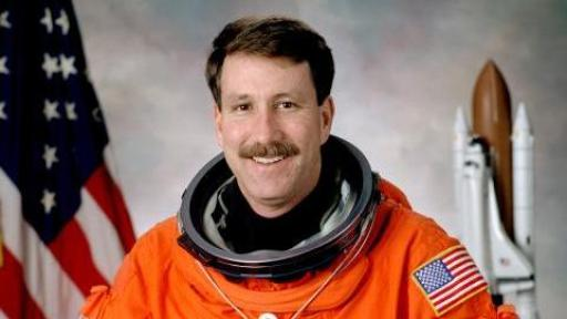 astronaut hall of fame members - photo #25