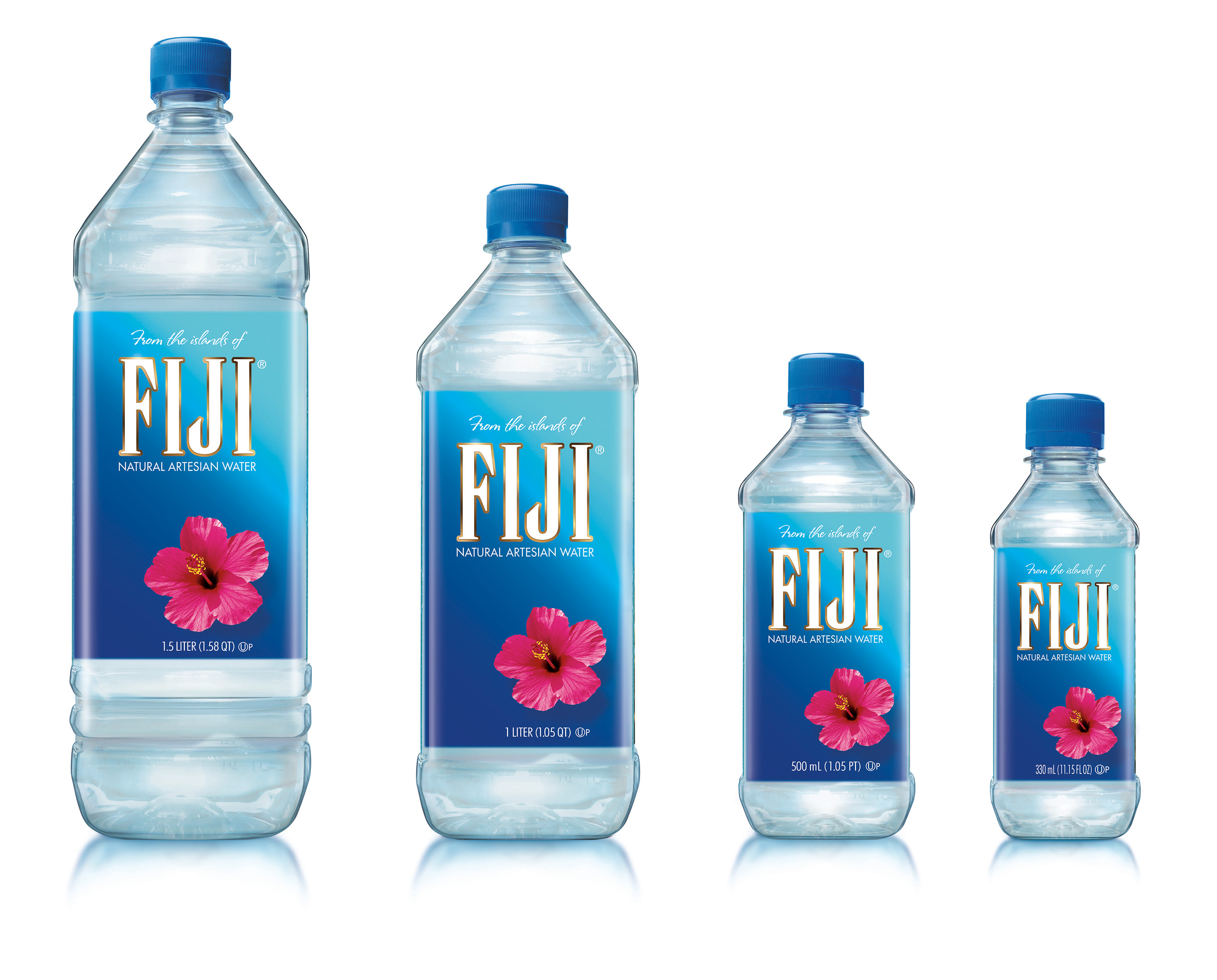Fiji Water Unveils Untouched First Tv Advertising