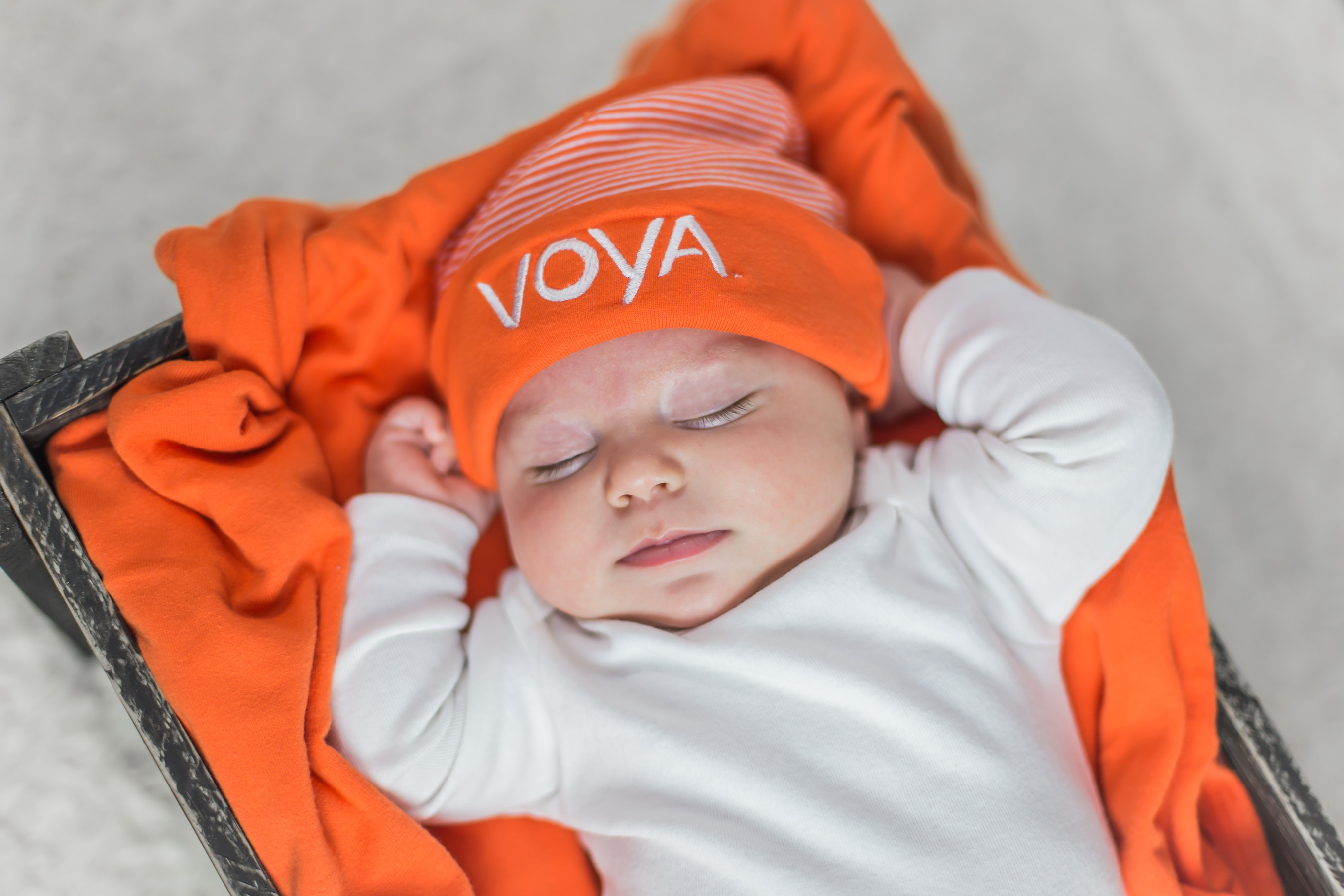 It's never too early – or too late – to start saving for retirement. Voya Financial is helping the next generation on the path to retirement readiness through the Voya Born to Save™ program.