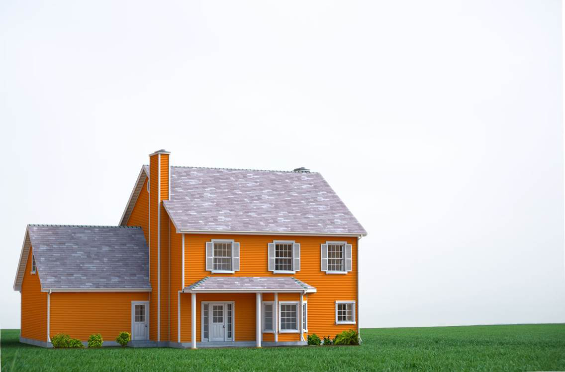 The Voya Orange House Sweepstakes™ is a unique way to help one person get better prepared for retirement and in the process educate all Americans about the importance of building a solid foundation for their future.