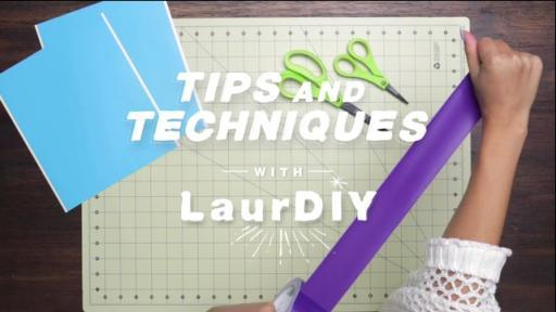 Tips and techniques to help craft the perfect Duck Tape prom creations