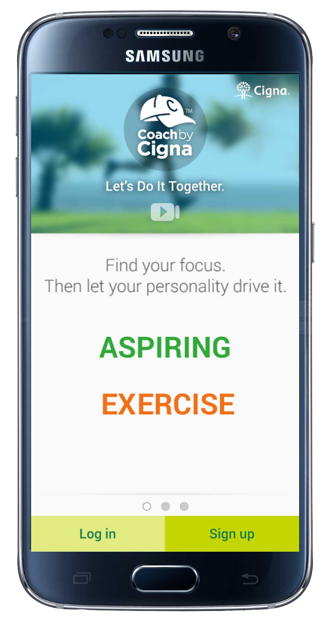cigna finally an app that understands you and speaks