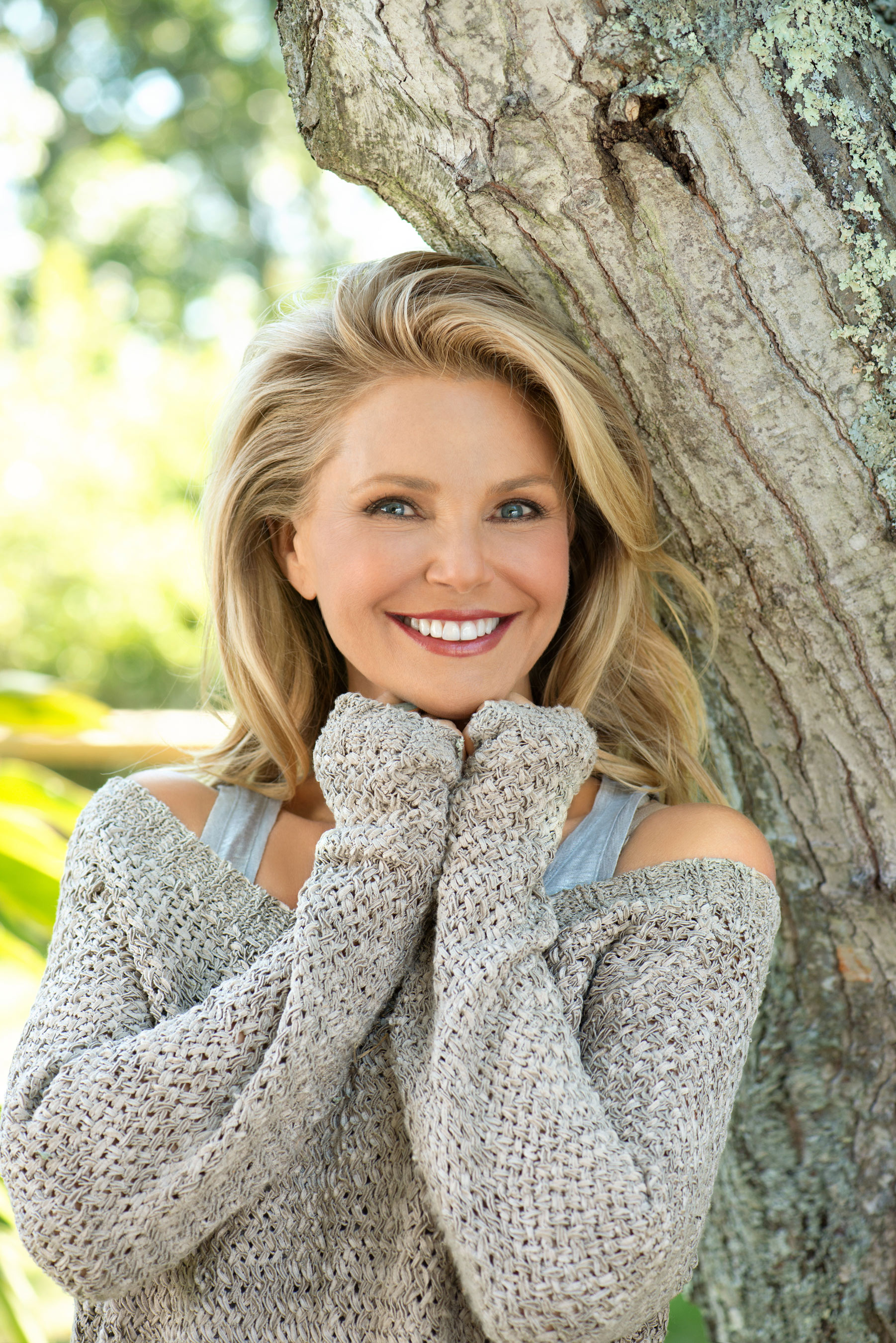 Introducing Christie Brinkley Authentic Skincare