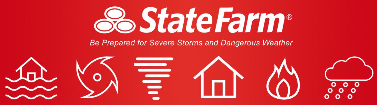 State Farm Insurance >> State Farm Weather Preparedness