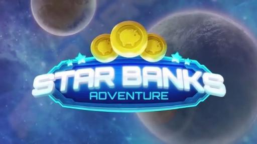 Star Banks Adventure: Behind the Scenes