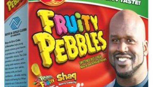 Post® Pebbles™ Cereal Recruits New Captains to Lead Team Pebbles Campaign 583c0792ea