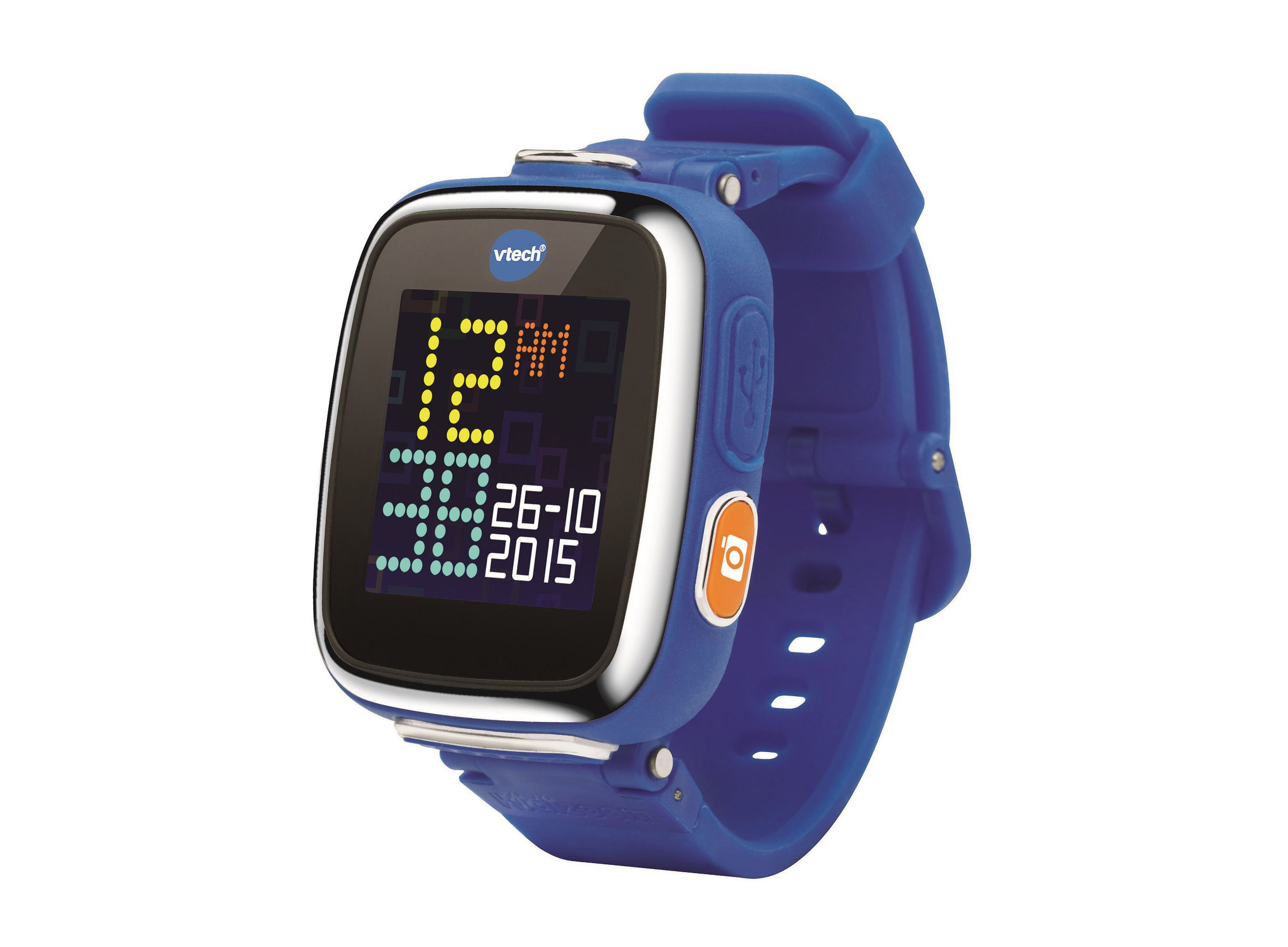 kidi zoom smart watch dx