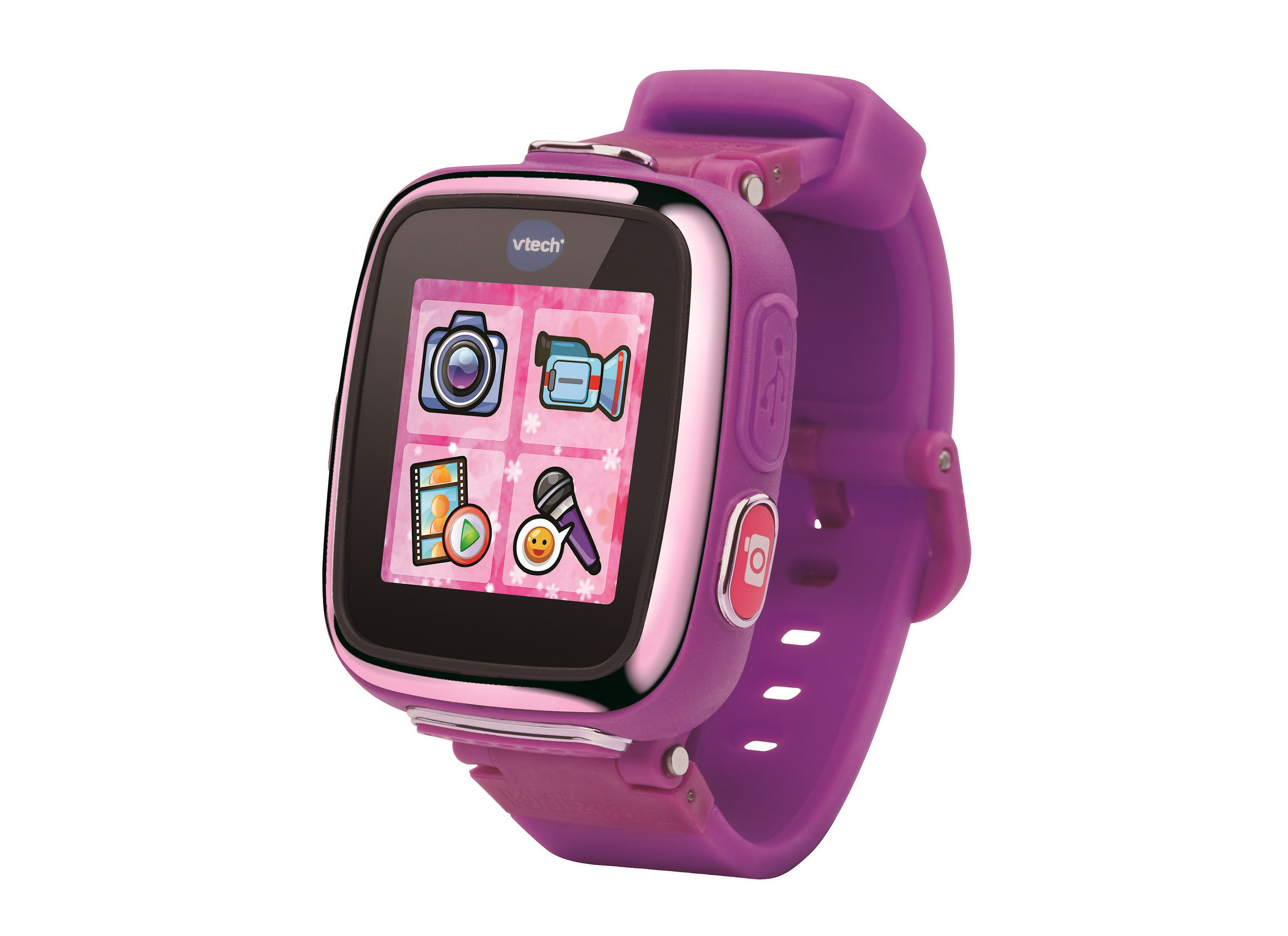 vtech smart watch downloads