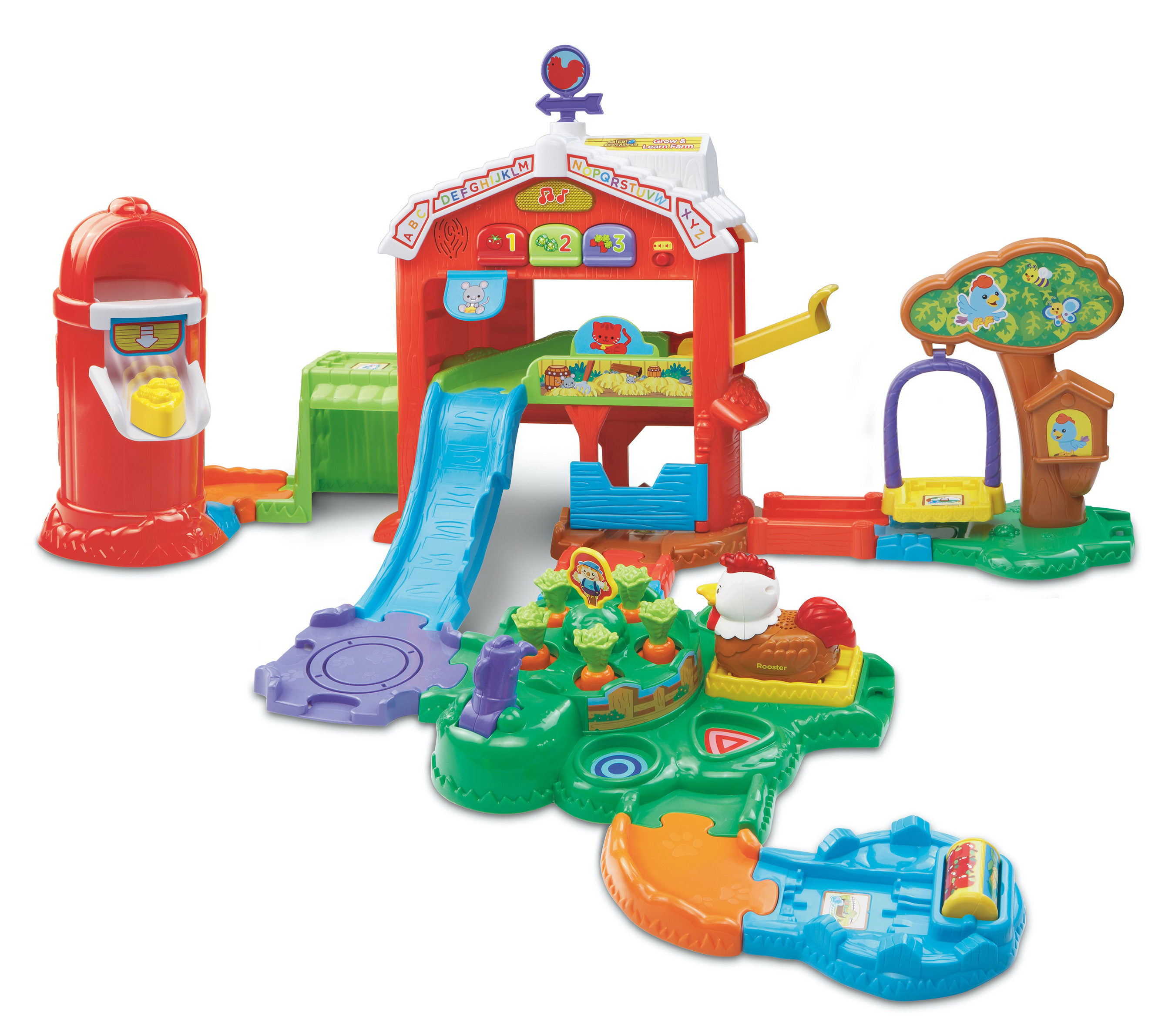 Adventures Await With New Go Go Smart Playsets From Vtech 174
