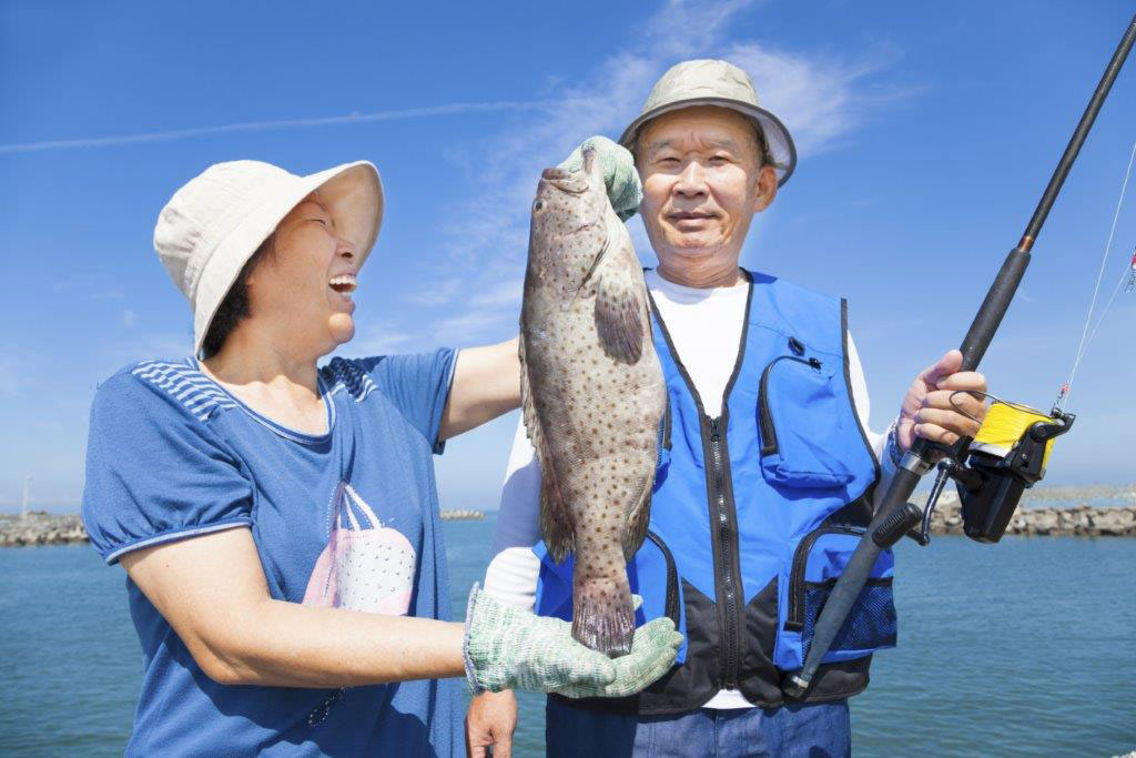 Firstcatch invites fishing fans to share their firsts for Take me fishing