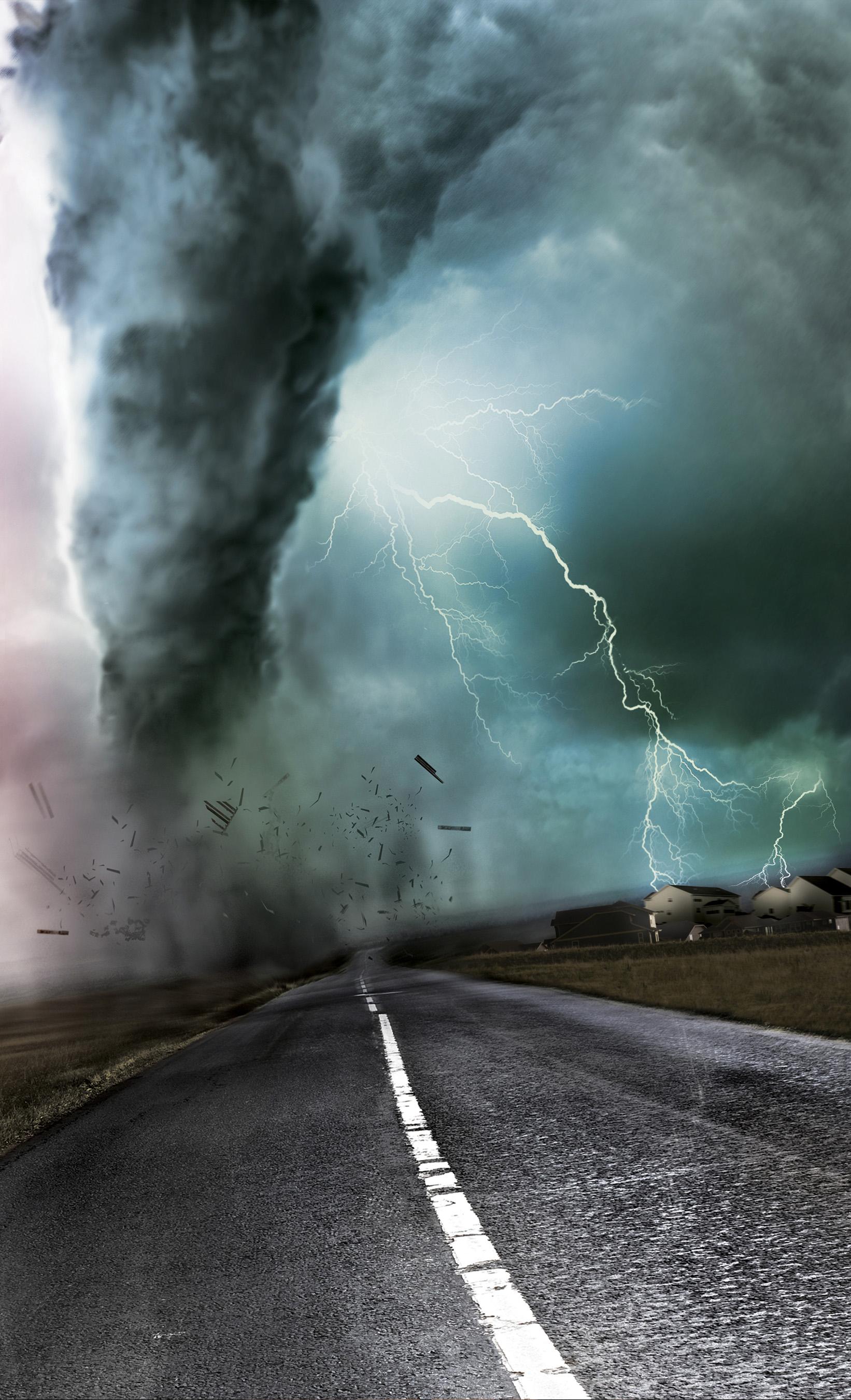 America's PrepareAthon and Tornado Preparedness