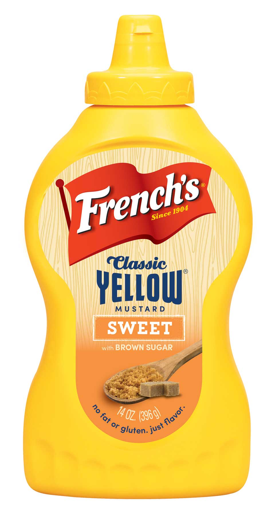French S Reimagines Classic Yellow Mustard With Two New