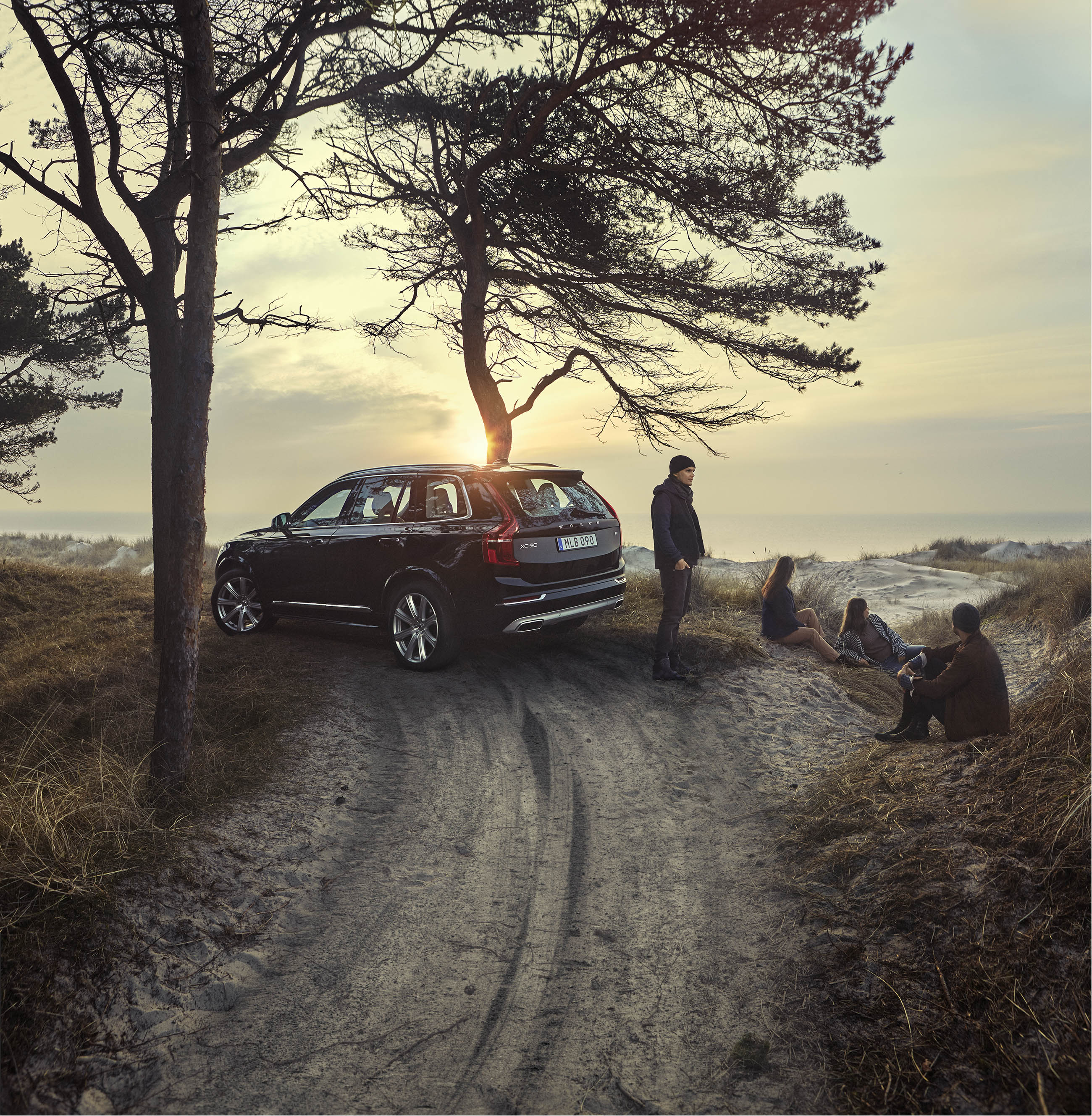 Volvo Cars And Dj Producer Avicii Feeling Good About The Future