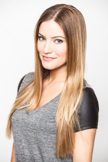 iJustine, YouTube star on the StyleHaul network