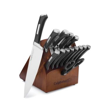 Calphalon Precision Series Self-Sharpening Cutlery