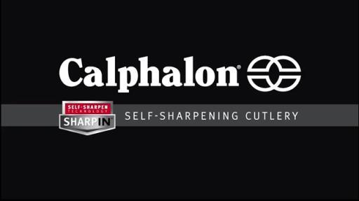 Calphalon Self Sharpening Cutlery blocks