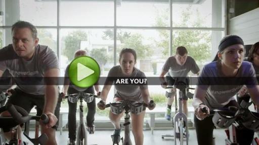 Crohn's & Colitis Foundation of America Launches Indoor ...