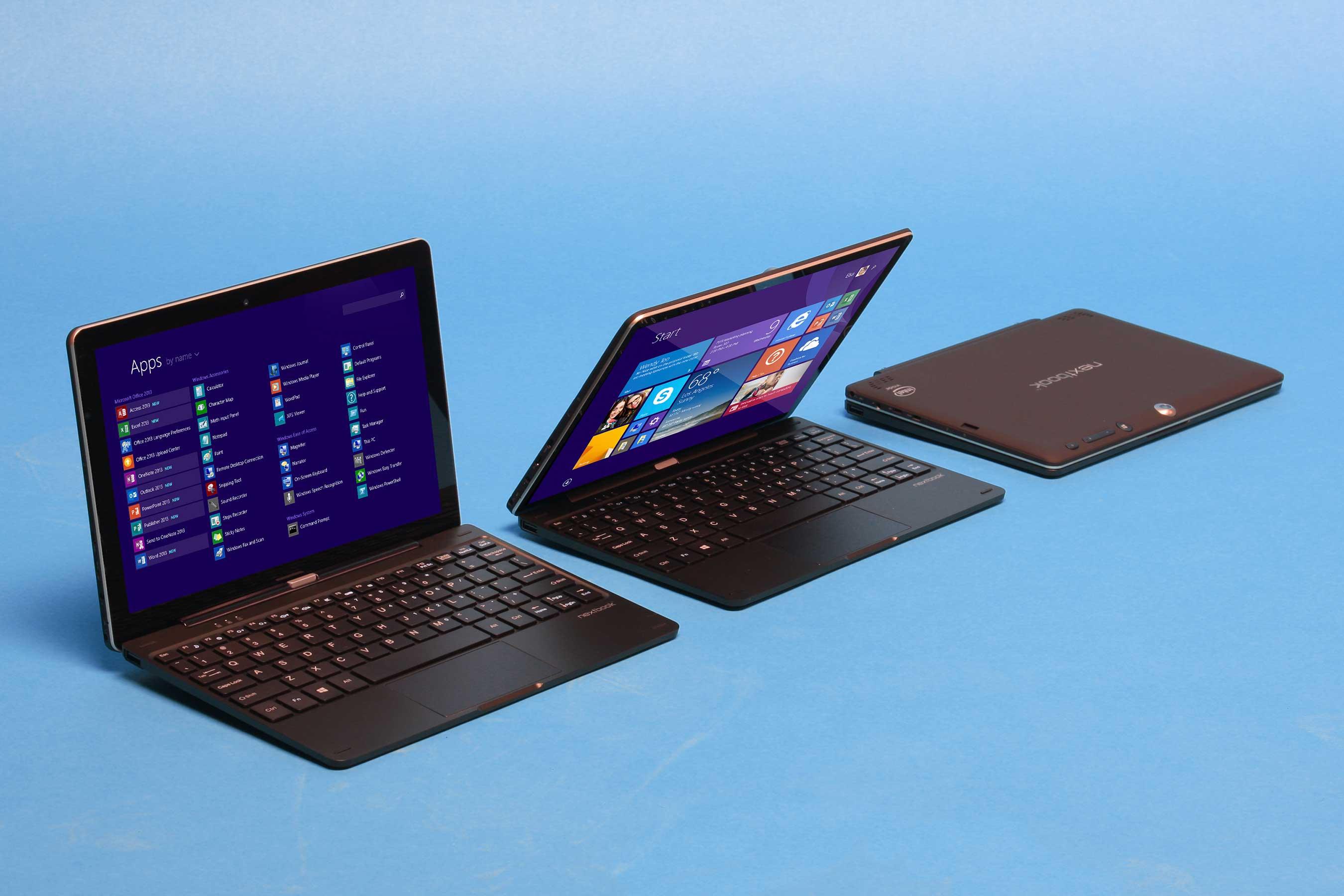 Windows nextbook flex 10 - Nextbook Flexx 10 Windows 2 In 1 Tablet