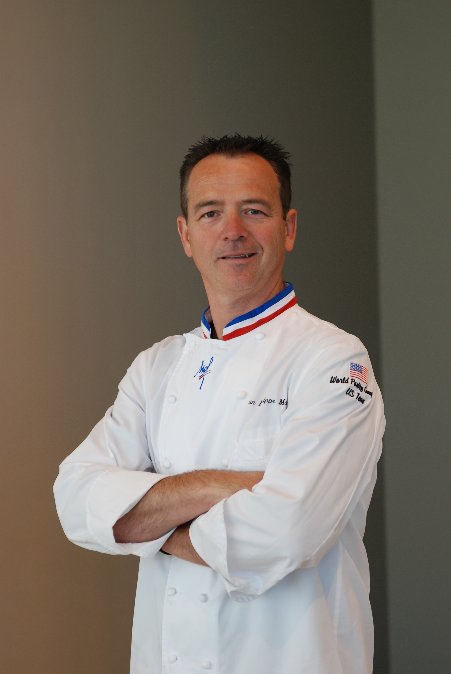 Msc cruises partners with award winning celebrity chef for Cuisine jean philippe
