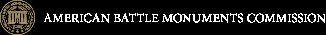American Battle Monuments logo