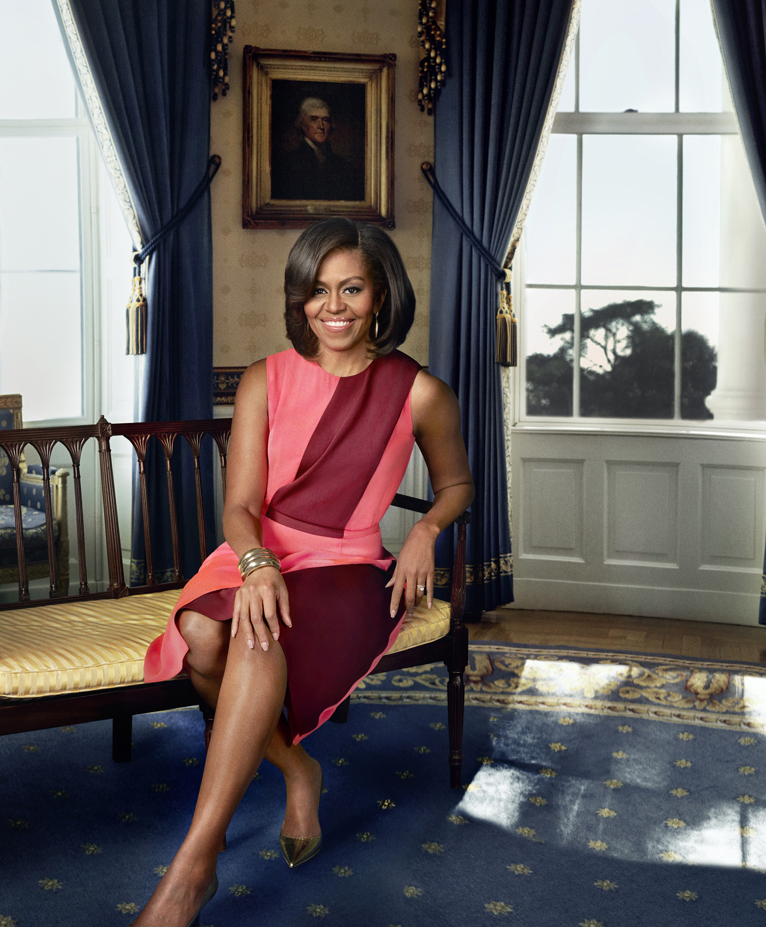 Meredith Corporation First Lady Michelle Obama Is More