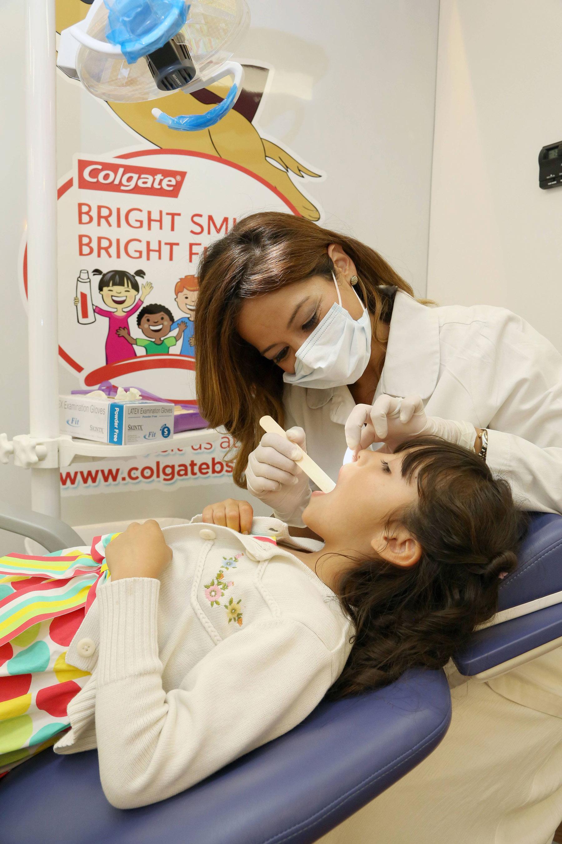 Free Dental Screenings For Hispanics