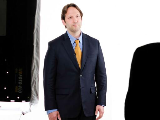 Jason Baumgarten